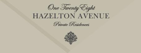 128 Hazelton Avenue
